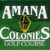 Amana Colonies Golf Course - Golf Course